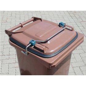 Poubelles GASTRO pour déchets de cuisine