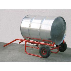 Fasskipper für unebene Böden, Tragkraft 300 kg
