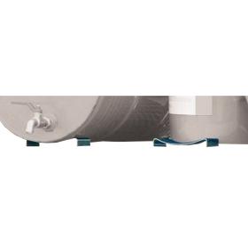 Accessoire pour rayonnage de type 360 + 540 - Cale-fût pour fûts 60 litres (par lot de 3)