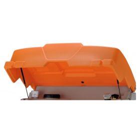Capot de protection orange complet
