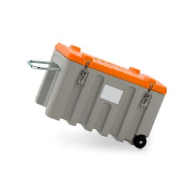 CEMbox Trolley en deux couleurs