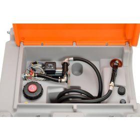 Réservoir diesel DT-Mobil Easy de CEMO, 980 l