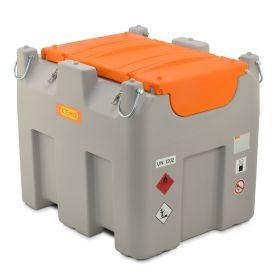 Système de ravitaillement mobile DT-Mobil Easy Combi Diesel / AdBlue®