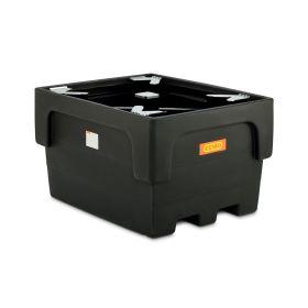 Auffangwanne für IBC-Container aus PE in verschiedenen Ausführungen