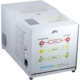 Zubehör zu Sicherheitsschrank F-Safe - Umluftventilator mit Aktivkohlefilter