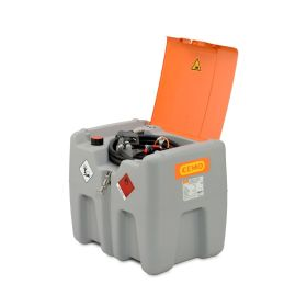 Réservoir diesel DT-Mobil Easy de CEMO, 125 - 440 l