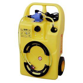 Aqua-Caddy für Betonbohrgeräte