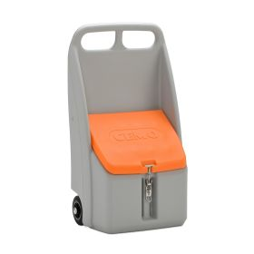 Mobile Streugutbox Go-Box 70
