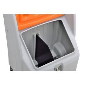 Cloison de séparation pour la coffre à sable Go-Box 70