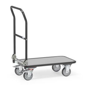 Klappbarer Transportwagen | Tragkraft 250 kg | verschiedene Plattformgrössen