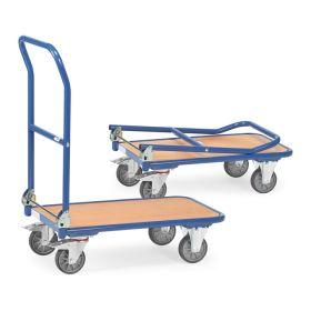 Klappbarer Plattformwagen | Tragkraft 250 kg | verschiedene Plattformgrössen