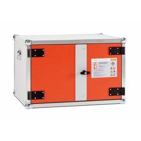Akku-Sicherheitsschrank zur Lagerung von Lithium-Batterien