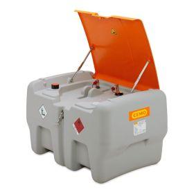 DT-Mobil Easy Generatortank für mobile Heizgeräte und Generatoren