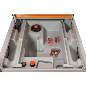 Cuve DT-Mobil PRO PE ADR 980 Générateur, 980 l