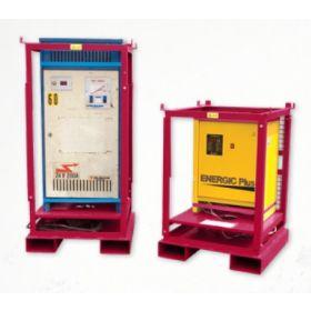 Universalschutz für Batterieladegerät