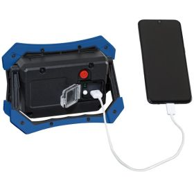 LED Arbeitsleuchte Gladiator Pocket mit Li-Ion-Akku