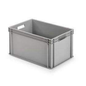 Euro-Stapelbehälter - Aufbewahrungsbox in praktischer Grösse