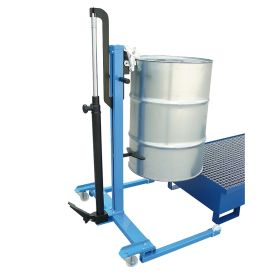 Fassheber hydraulisch