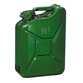 Bidon métallique pour carburants, 10 l