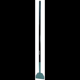 Eiskratzer zum Entfernen von Vereisungen oder Schälen von Baumrinde