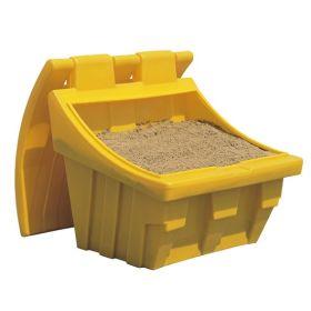 Streugutbehälter aus PE, ideal zur Lagerung von Schüttgut