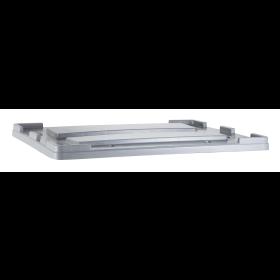 Deckel zu Kunststoffbox 1200x1000
