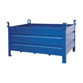 Materialbox Standard mit Füssen