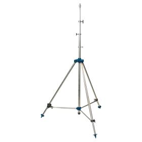 Teleskop-Stativ Professionell für Baustellenbeleuchtung