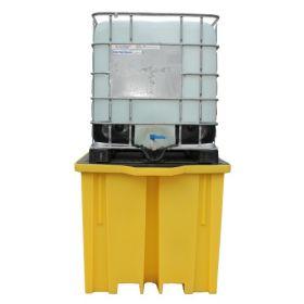 Auffangwanne für 1 IBC-Container