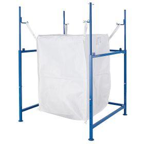 Ständer für Big Bag, Haken höhenverstellbar
