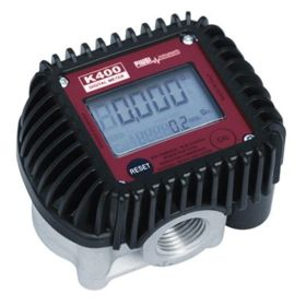 Elektronischer Zähler K400