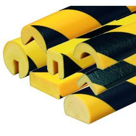 Warn- und Schutzprofile - Rohrschutz
