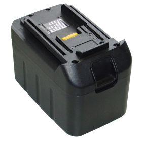 Batterie Li-Ion pour réservoirs diesel mobiles