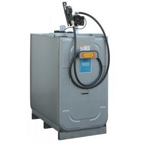 Citerne pour carburants diesel UNI - Premium