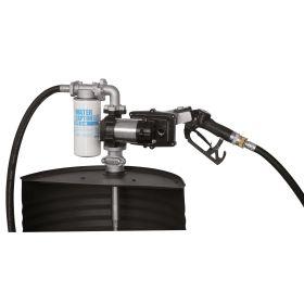 Benzinpumpe Cematic 50 EX - Komplettset