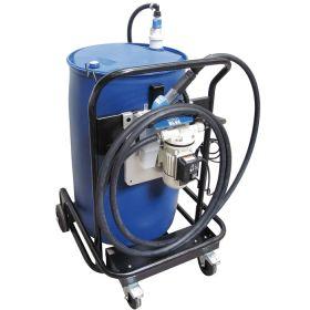 Bluetroll Mobil 230V - Pumpenset und Transportwagen für AdBlue®