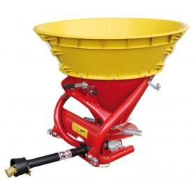 Épandeur porté ACIER SA260 pour de grandes surfaces d'épandage