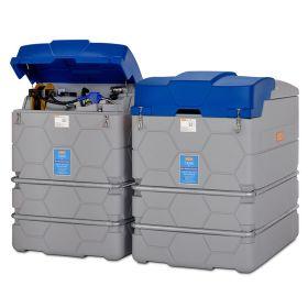 Erweiterungseinheit zu Komplettstation AdBlue® Outdoor