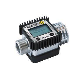 Digitaler Durchflusszähler K24 A ATEX für Benzinpumpe