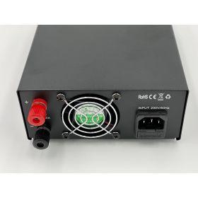 Netzgerät 230 VAC / 13.8 VDC, 30 A, Kabel 1 m passend zu Elektropumpen