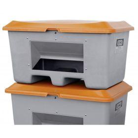 Streugutbehälter GFK Plus3, langlebig und formstabil, in verschiedenen Ausführungen