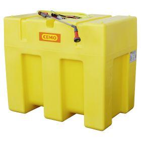 Mobiles Bewässerungssystem BWS 30-PE von CEMO   Inhalt 450 – 600 l