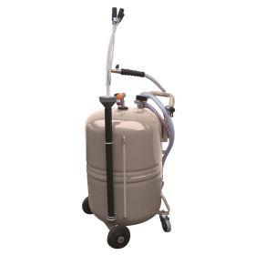 Ölabsauggerät 80 l pneumatisch