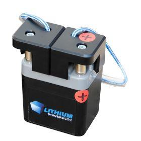 Akkusystem, Li-Power-Block für unabhängige Stromversorgung