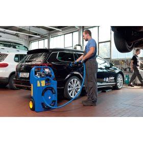 Trolley Car PRO AdBlue® für einfache Pkw-Betankung