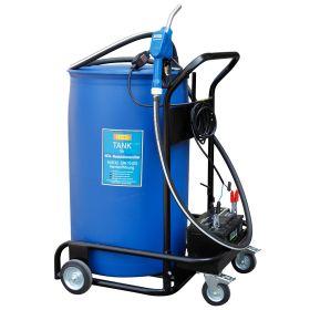 Bluetroll Mobil 12V - Pumpenset und Transportwagen für AdBlue®