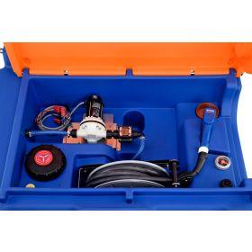 Stations Blue Easy Mobil PREMIUM pour AdBlue®
