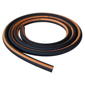 Befüllschlauch PU/PVC, DN 19, RME-beständig, Meterware