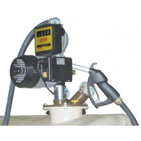 Pompe à lubrifiant Viscomat 70