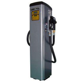 Diesel-Zapfsäule MC für bis zu 80 Benutzer mit PKW- oder LKW-Zapfpistole